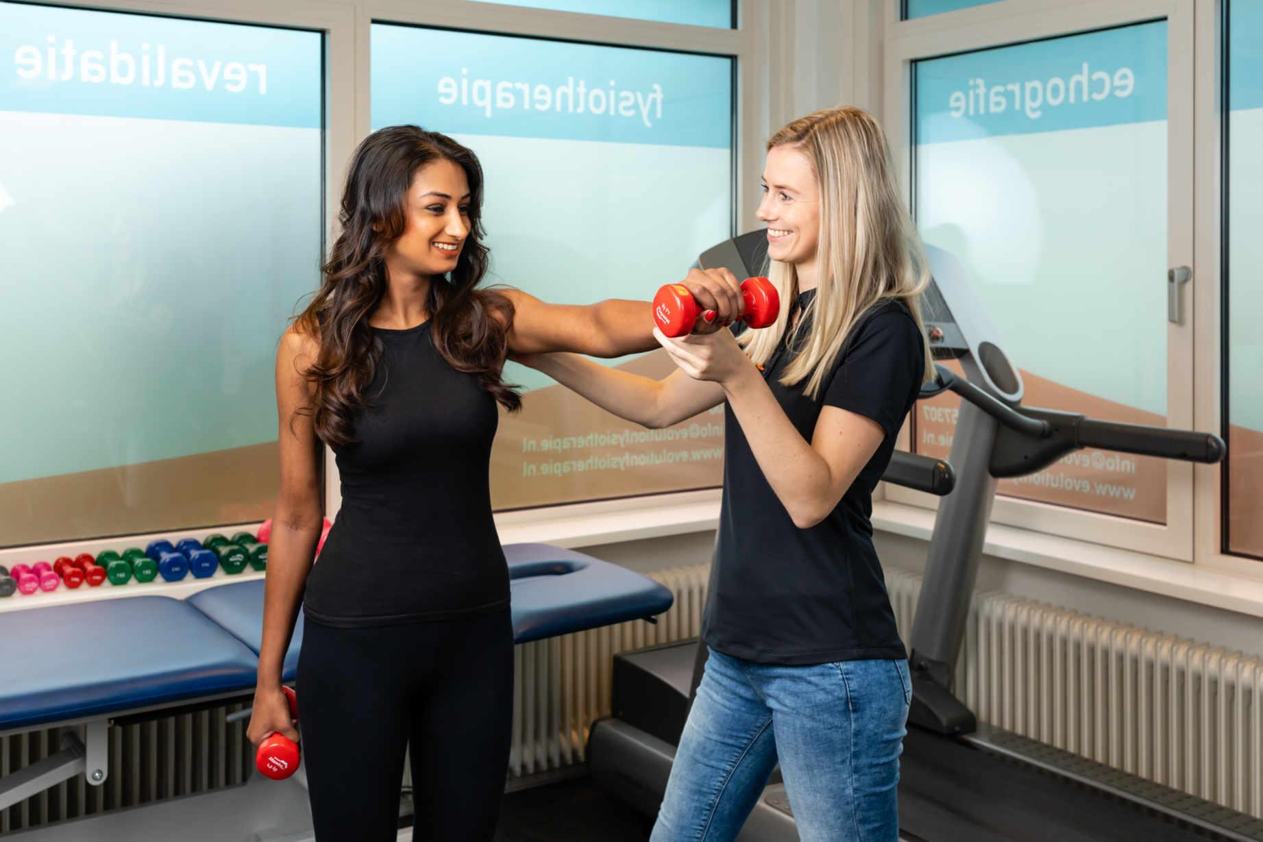 fysiotherapie Zwanenburg