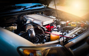 schade motor