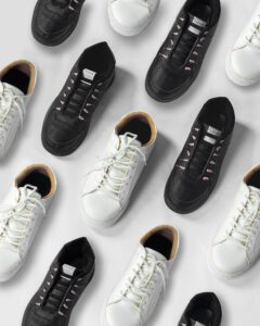nubikk heren sneakers